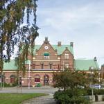 Umeå Central Station