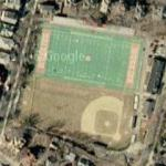 Parsons Field (Google Maps)