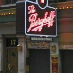 The Berghoff (StreetView)