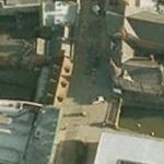 Oldest bridge house in the UK (Google Maps)