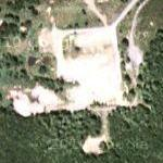 Quehanna Nuclear Reactor Site (Google Maps)