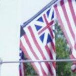 Grand Union Flag (StreetView)