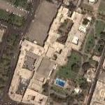 Abdeen Palace (Google Maps)