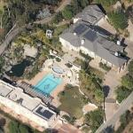 Karen Chen's house (Google Maps)