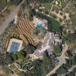 Swaranjit Nijjar's house (Google Maps)
