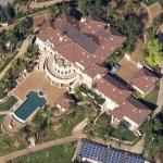 Greg Wood's House (Google Maps)