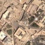 Citadel of Cairo (Google Maps)