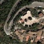 Castro dei Volsci (Google Maps)