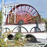 "The Laxey Wheel ""Lady Isabella"""