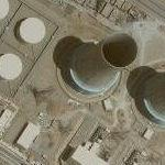New Oil Fired Power Plant (Google Maps)