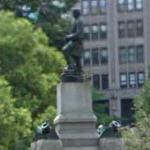 Admiral David G. Farragut monument (StreetView)