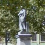 Joseph Marie Jacquard monument (StreetView)