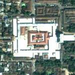 Sree Padmanabhaswamy Temple (Google Maps)
