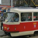 Tatra T3 (StreetView)