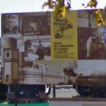 Museu del Ferrocarril de Vilanova i la Geltrú (StreetView)