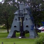 Steam hammer (StreetView)