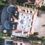 Lev Leviev's House (Google Maps)