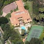 Robert M. Cohen's House (Google Maps)
