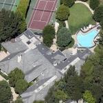 Daniel Blatteis's House (Google Maps)