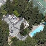 Irv Zuckerman's House (Google Maps)