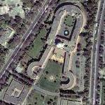 Supreme Court Of India (Google Maps)