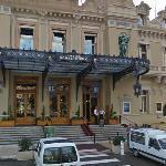 Casino Monte Carlo (StreetView)