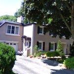 James Hinchcliffe's childhood home (StreetView)