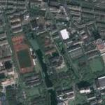 East China Normal University (Google Maps)