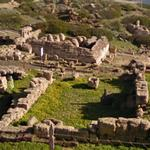 Ancient city of Tharros (StreetView)