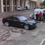 BMW 7 series (StreetView)