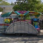 Carnival ride (StreetView)