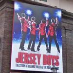 Jersey Boys (StreetView)