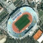 Vasil Levski National Stadium (Google Maps)