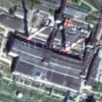 Kirov Power Station (Google Maps)