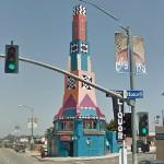 'Euclid Tower' by Cynthia Bechtel, Mark Messenger and Christina Montuori