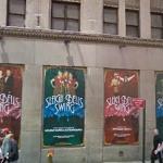 'Sleigh Bells Swing' (StreetView)