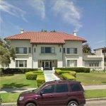 Jonah Shacknai's House