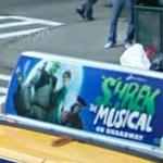 'Shrek the Musical' (StreetView)