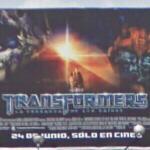 Transformers: Revenge of the Fallen (StreetView)