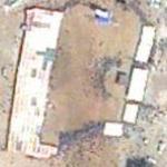 Memorial for John Garang (Google Maps)