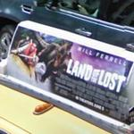 Land of the Lost (StreetView)