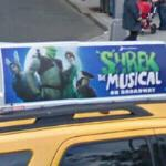 Shrek the Musical (StreetView)