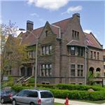 Charles Allis Art Museum (StreetView)
