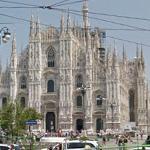 Duomo - Milan (StreetView)