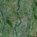 Danube River (Google Maps)