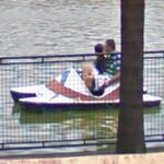 Pedal boat (StreetView)