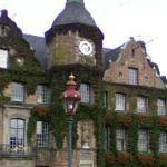 Düsseldorf Town Hall (Rathaus) (StreetView)