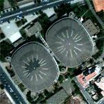 Complexe Sportif Mohamed V (Google Maps)