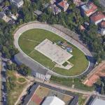 Millenáris Sporttelep (Velodrome)