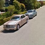 Bentley Arnage and Rolls-Royce Phantom (StreetView)